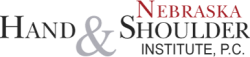 A png logo for NHAS
